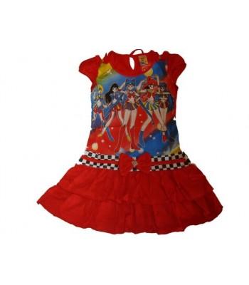 Платье WINX
