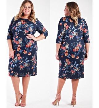 Платье арт.SP312105