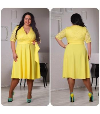 Платье арт.SP43601