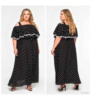 Платье арт.SP615604